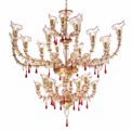 1821/CH30 Chandeliers Classic