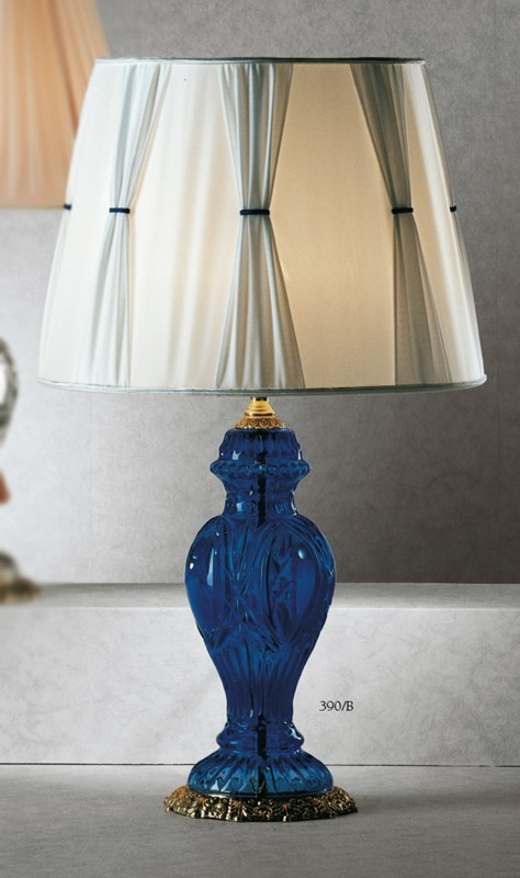 390/B - Prompt delivery Table Lamps Classic