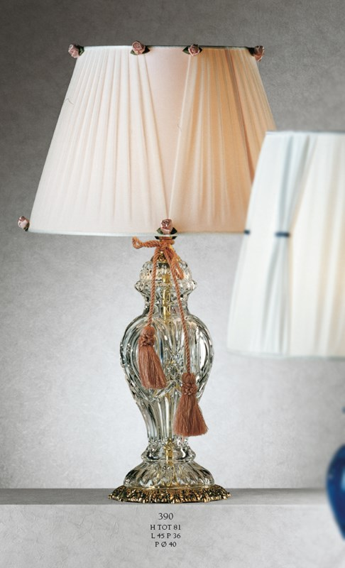 390 Table Lamps Classic