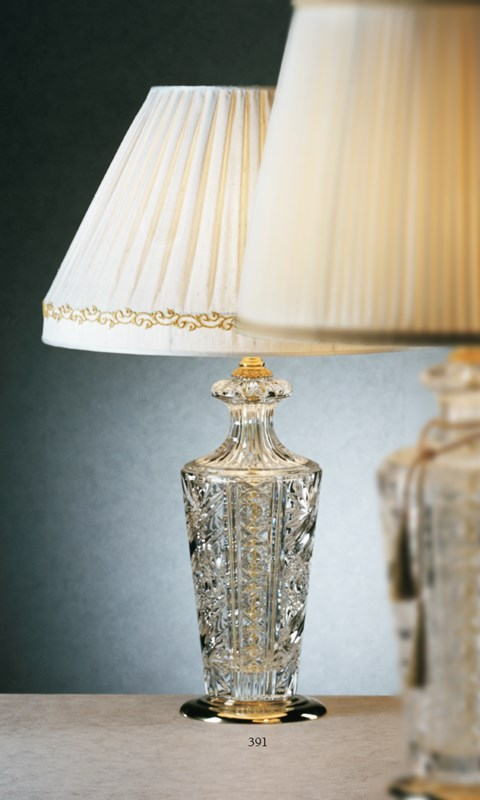 391 Table Lamps Classic