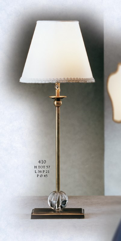 410 Table Lamps Classic