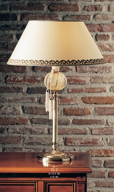 TL2 Table Lamps Classic