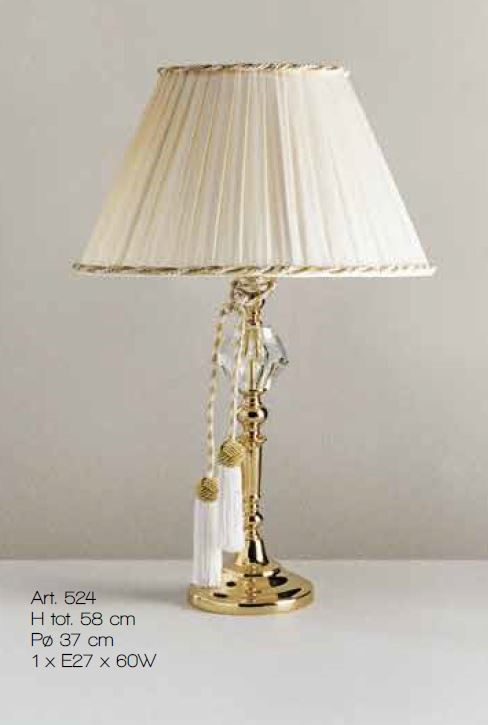 524 Table Lamps Classic