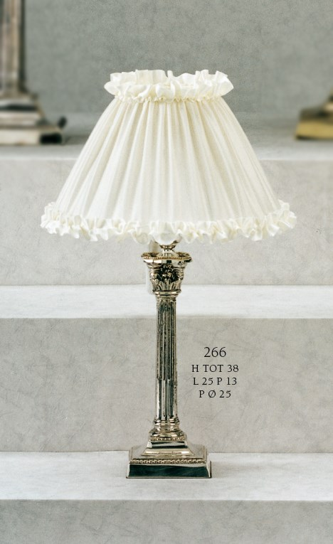 266 Table Lamps Classic