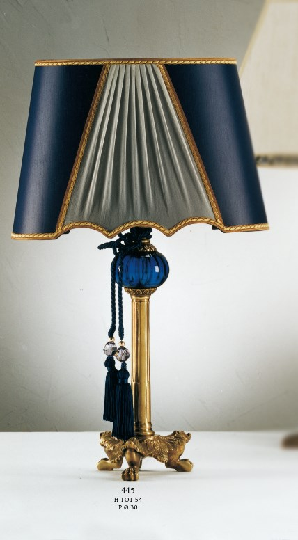 445 Table Lamps Classic