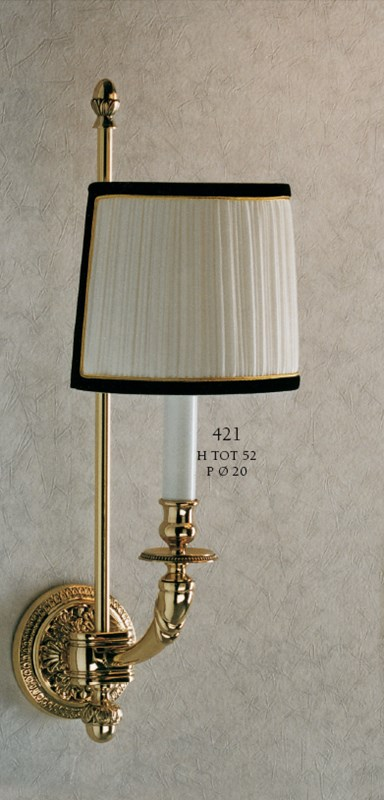 421 Wall Lamps Classic