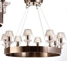 1913/CH8/NN Chandeliers Contemporary