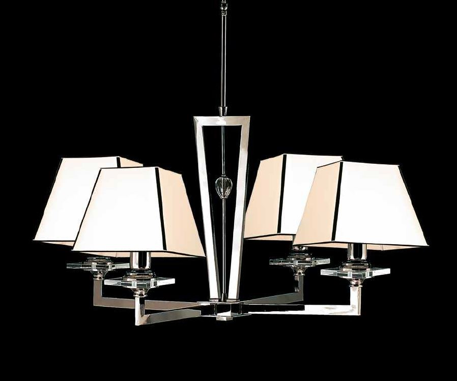 1214/SO/BIS Chandeliers Contemporary