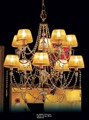 926/10 Chandeliers Classic