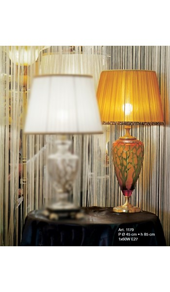 1179 Table Lamps Classic