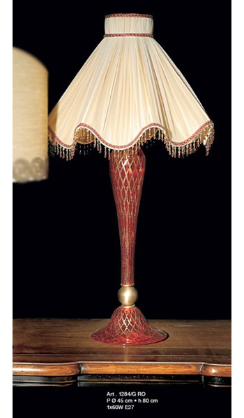 1284/G RO Table Lamps Classic