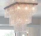 1764 Chandeliers Contemporary
