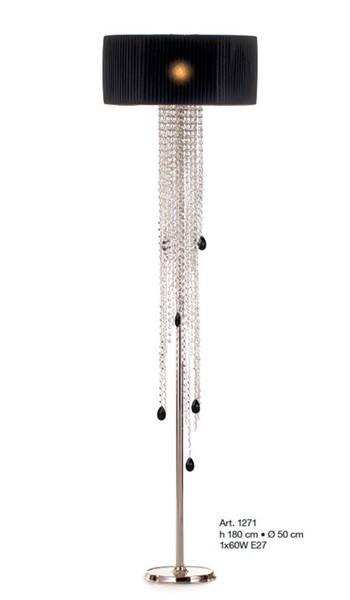 1271 Floor Lamps Contemporary