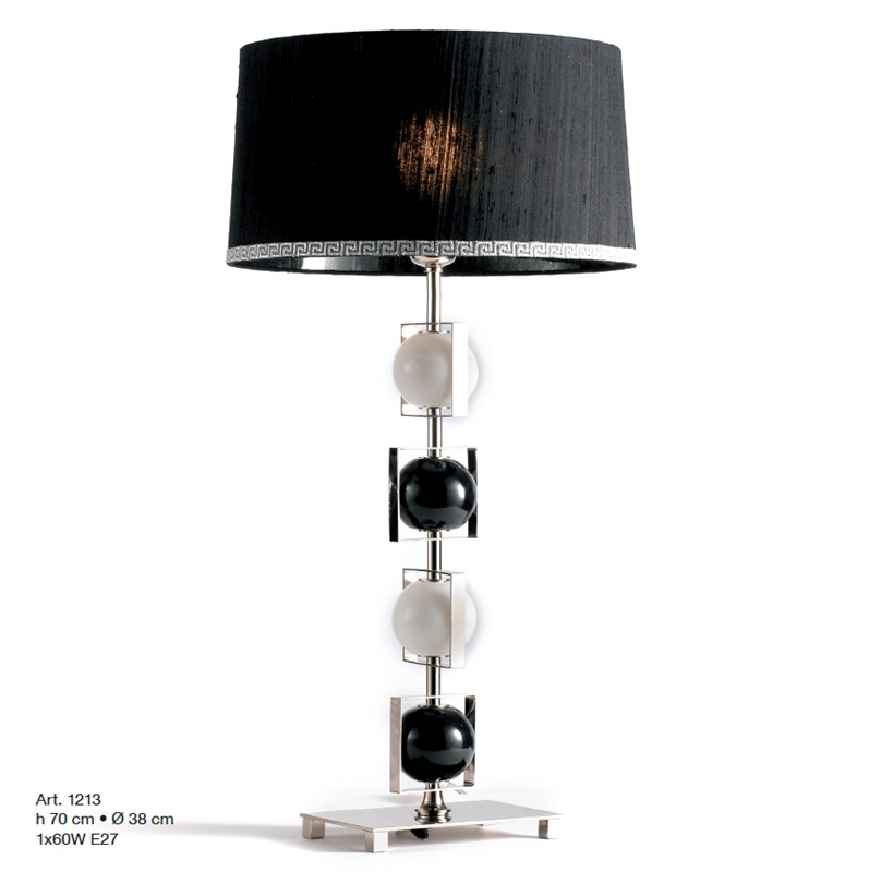 1213 - Prompt delivery Table Lamps Contemporary