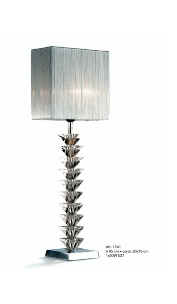 1241 Table Lamps Contemporary