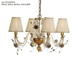 1631/CH4/OV Chandeliers Classic
