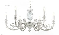 1914/CH6 Chandeliers Classic