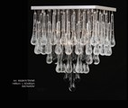 1693KR/TR/NR Chandeliers Contemporary