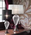 1410/G/KRTR Table Lamps Contemporary