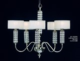 1423/CH5 Chandeliers Contemporary