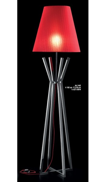 1442 Floor Lamps Contemporary