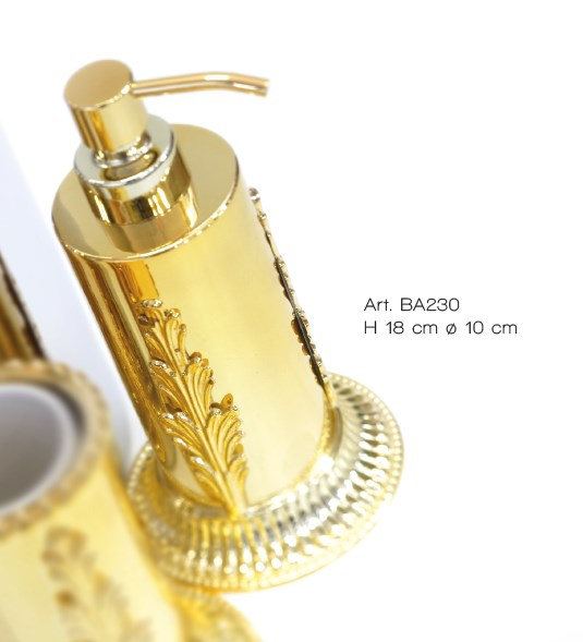 BA230/LU Bath accessories Classic