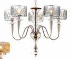 1912/CH5/NL Chandeliers Contemporary