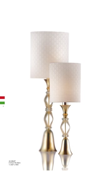 1954/P Table Lamps Contemporary