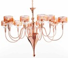 1912/CH12 Chandeliers Contemporary