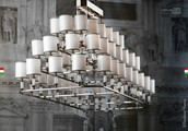 1918/CH54 Chandeliers Contemporary
