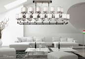 1918/CH32 Chandeliers Contemporary