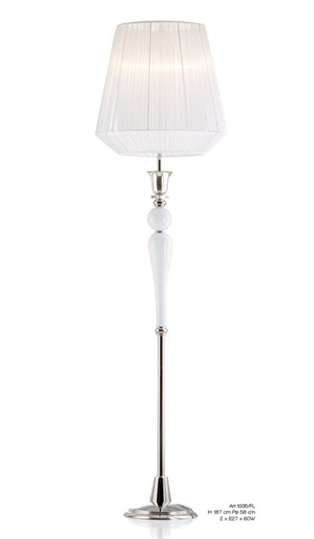 1935/FL Floor Lamps Contemporary