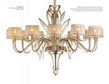 1930/CH12 Chandeliers Classic