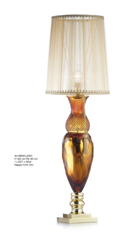 1953/LU/AM Table Lamps Classic