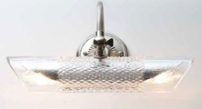 1855/KR/TR Wall Lamps Contemporary