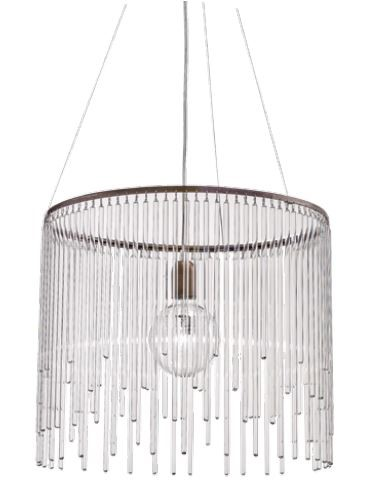 M140/BR Chandeliers Contemporary