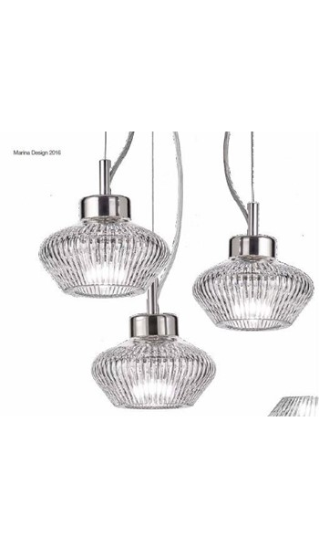 M112/L3 Chandeliers Contemporary