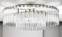 1992 Chandeliers Contemporary