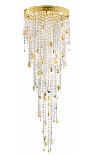 2001 Chandeliers Contemporary