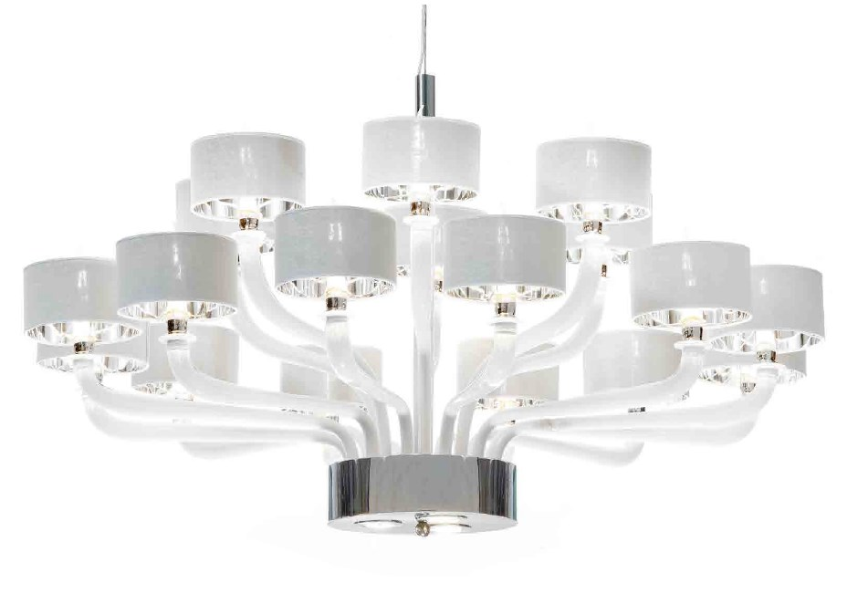 2079CH18 Chandeliers Contemporary