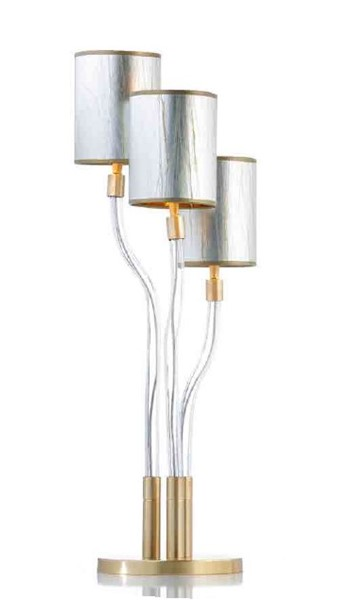 2079T/OV Table Lamps Contemporary