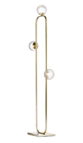 2056FL Floor Lamps Contemporary