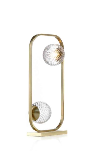 2056TL - Prompt delivery Table Lamps Contemporary