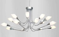 2039CH16 Chandeliers Contemporary