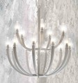 2071CH15 Chandeliers Contemporary