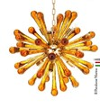 2024CH9 Chandeliers Contemporary