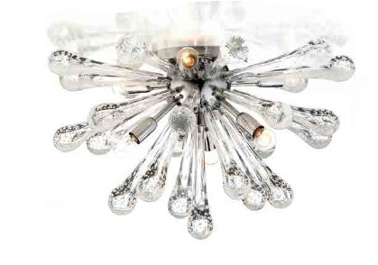 2098 - Prompt delivery Chandeliers Contemporary