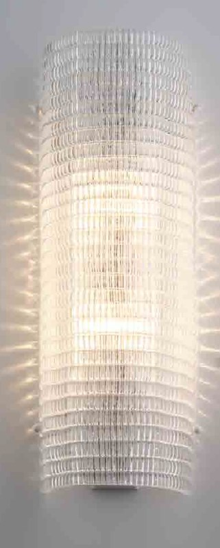 2097/BI Wall Lamps Contemporary