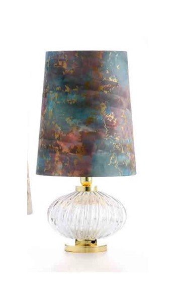 2091/LU Table Lamps Contemporary