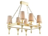 2100/CH6 Chandeliers Classic